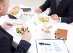 Где лучше проводить встречу с деловыми партнерами
