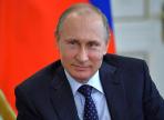 Стал известен уровень одобрения деятельности президента в России