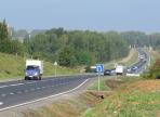 С 1 января 2018 года автодорога «Вытегра - Плесецк - Архангельск» станет федеральной