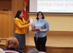 В Вологде объявили победителей конкурса педагогов дополнительного образования «Сердце отдаю детям»