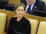 За УОМЗ вступилась актриса и депутат Мария Кожевникова