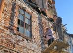 Разрушенный храм около памятника 800-летия восстановят