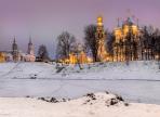 Все отмененные в Вологде из-за сильных заморозков мероприятия пройдут в масленицу