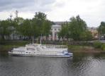 Вологда  вошла в пятерку дешевых городов России для туристов