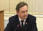 В ДТП под Вологдой попал глава Вытегорского района