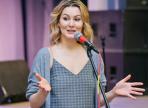 Мария Кожевникова поможет вологодскому курсанту начать карьеру в шоу-бизнесе