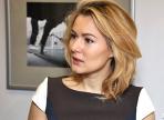 Мария Кожевникова вновь посетила областную столицу