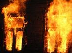 Неосторожное обращение с огнем стало причиной гибели двух человек
