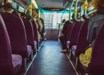 Вологжанин при падении в рейсовом автобусе получил травмы