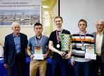 Вологжанин Вадим Моисеенко стал победителем 4-го этапа Кубка России по шахматам