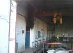 Из-за пожара на «Вологдагорводоканале» областная столица чуть не осталась без воды