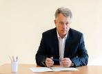 Глава Вытегорского района ушел в отставку по состоянию здоровья