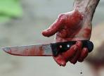 Вологжанин ударил ножом своего брата и оставил его умирать