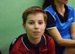 Михаил Молоков вошёл в десятку сильнейших на всероссийских соревнованиях по настольному теннису