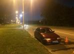 В Череповце на пешеходном переходе сбили инвалида-колясочника