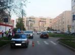 8-летнего мальчика сбили на пешеходном переходе  в Вологде