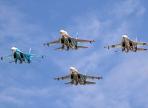 «Соколы России» прилетят на Вологодчину
