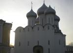 Вологда снова вошла в топ городов России для отдыха