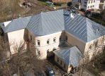 Вологодской городской больнице № 1 выделят 4,9 млн.рублей