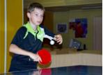Юный вологжанин покоряет теннисный Олимп