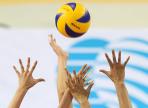 В Вологде команды из разных городов сразятся в волейбол