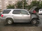 Иномарку подожгли сегодня ночью в Вологде.