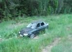В Бабушкинском районе в ДТП пострадал 17-летний пассажир