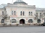 Заброшенное здание бывшей гостиницы «Пассаж» на Марии Ульяновой отреставрируют