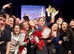 «Студентом года» Вологодской области стала Анастасия Столыпина из ВГМХА