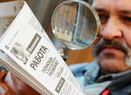 На Вологодчине 8429 человек официально числятся безработными