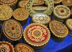 Трое жителей Вологодчины получили статус мастеров народных художественных промыслов Вологодской области