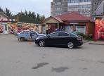 Накануне в Вологодской области два пешехода пострадали в ДТП