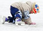 В Вологде проверили дворовые ледовые катки