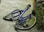 Велосипедиста сбили в Вологде