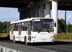 C 1 апреля изменится схема движения автобуса № 32