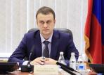 Бывшего замгубернатора Николая Гуслинского заключили под стражу