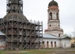Несколько заброшенных церквей Вологды передали в собственность РПЦ