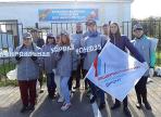 Несколько десятков мешков мусора было ликвидировано в Вытегорском районе в рамках акции «Чистое Онего»