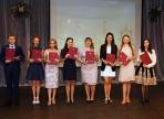 Мэр Вологды Андрей Травников наградил лучших выпускников