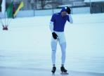 Конькобежец Виталий Неклюдов получил звание «Мастер спорта России»