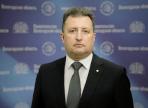 Новым заместителем Губернатора стал экс-глава Шекснинского района Евгений Богомазов