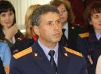 Следственное управление Следственного комитета по Вологодской области возглавит Эдуард Шрамко
