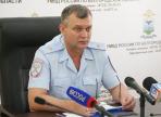 Областное УМВД возглавит Виктор Пестерев