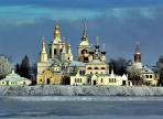Великий Устюг вошел в тройку самых популярных малых городов России у иностранных туристов в 2017 году