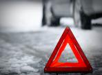 В Вологде в результате ДТП иномарку отбросило на пешехода