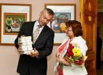 В Вологде открыли новую библиотеку