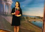 Одиннадцатиклассница Валентина Тихомирова стала победителем Всероссийской олимпиады школьников по литературе