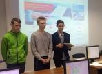 Школьники погрузились в «Мир бизнеса»
