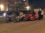 Пятилетний мальчик пострадал в аварии в Вологде