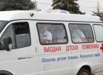 Жители районов Вологодчины смогут получить консультации специалистов областных больниц